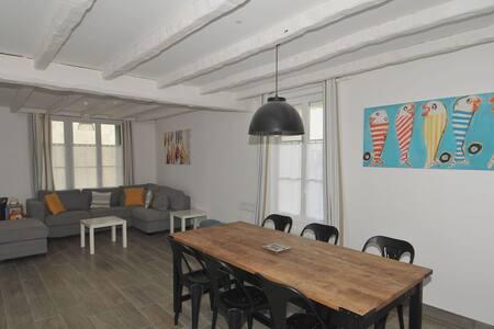 Villa spacieuse au calme - Le Bois-Plage-en-Ré