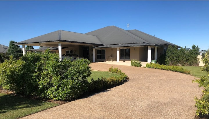 Forbes Luxury Accommodation and Retreat Centre