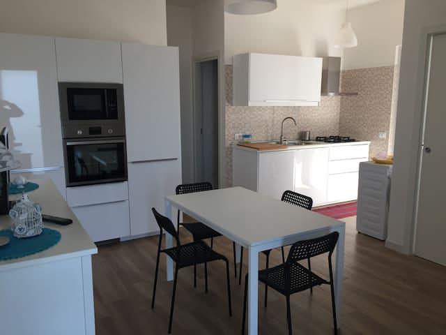 Villino in residence privato