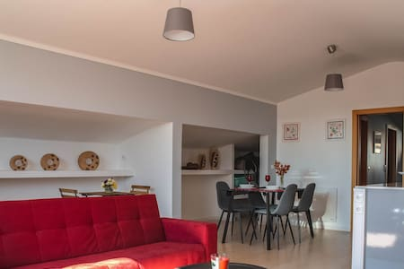 Viana Rooftop House - ap with amazing view