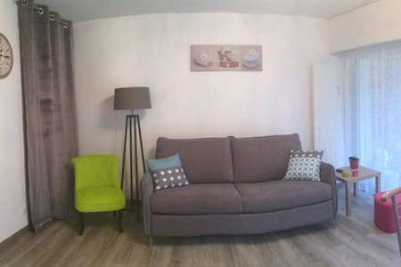 Suite29 ambiance cosy - Carnac