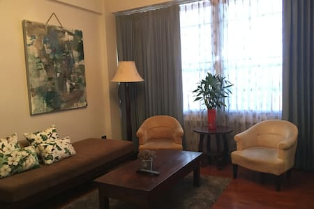 Rose 3BR: Downtown Chiangmai Cozy & Private - 清邁