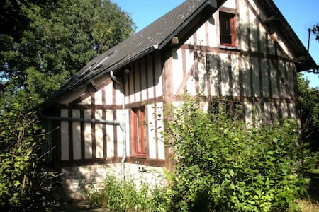 La Cloche - Genneville - Hus