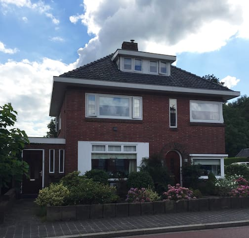 Appartement in Centrum Ootmarsum - Ootmarsum - Huoneisto