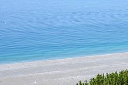 Quadrilocale a Nizza di Sicilia per 8 pax ID 509 - Nizza di Sicilia