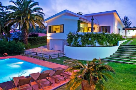 Villa Sintra Mourisca - Sintra