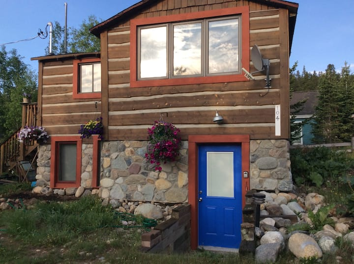 Alma Mountain Cabin  LONG TERM RESERVATION