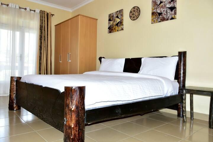 Makutano Club & Resorts/C12 - Room A