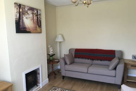Bluebell Corner Holiday Home in Sheringham Norfolk - Sheringham