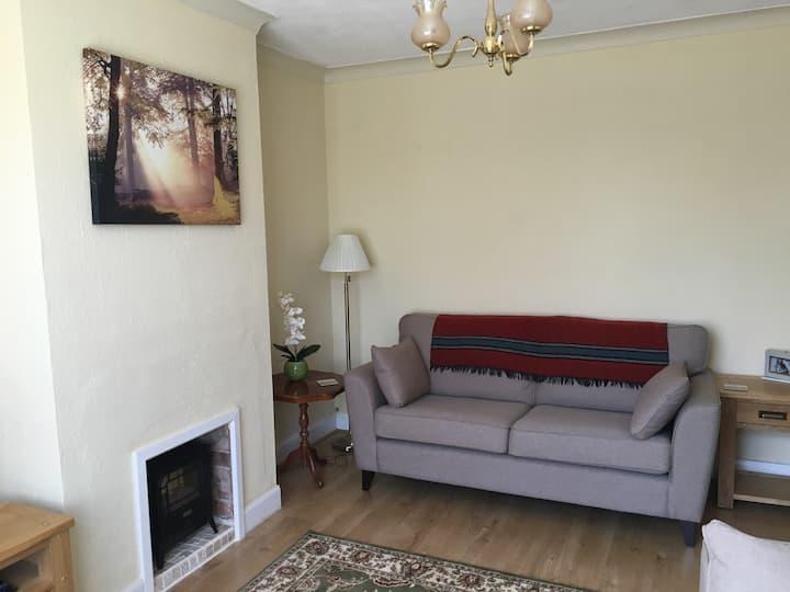 Bluebell Corner Holiday Home in Sheringham Norfolk