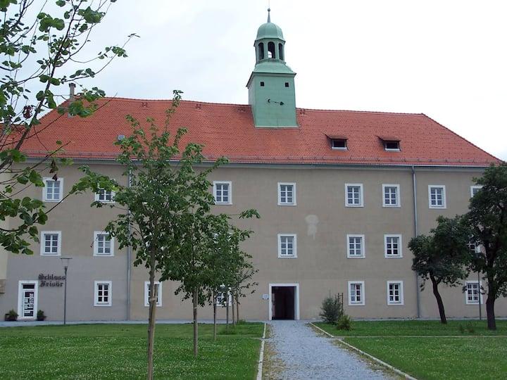 Wohnen im Schloss