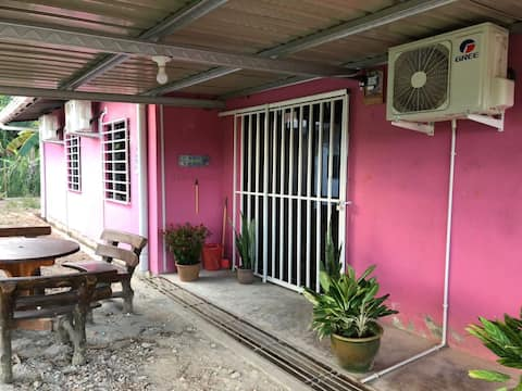 JANE'S HOMESTAY home away from home in Kota Marudu
