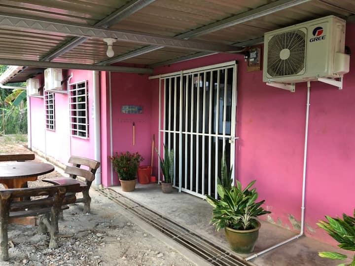 JANE'S HOMESTAY home away from home in Kota Marudu