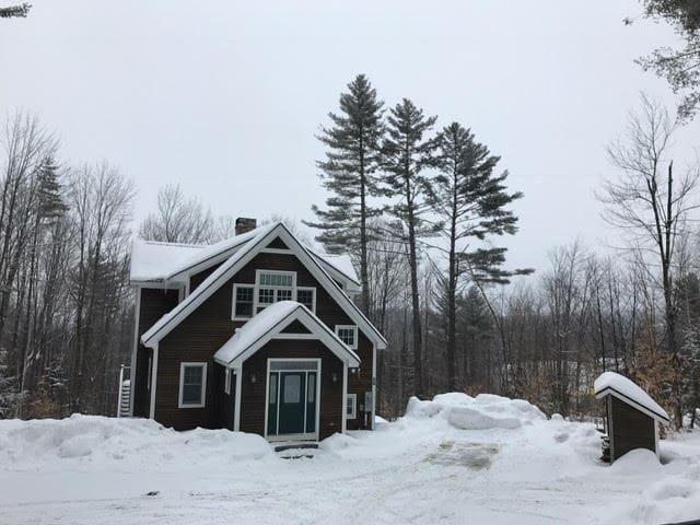 Family Ski House 0.4 mi Shuttle to Okemo Base - Ludlow - Rumah