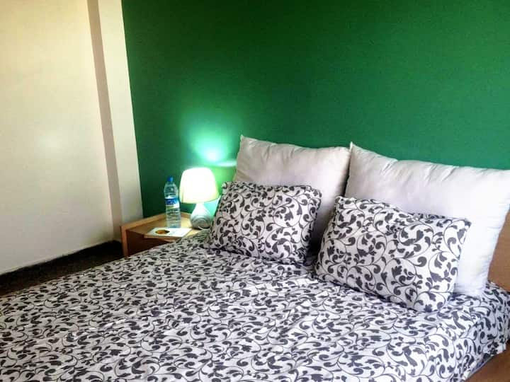 Cosy familly apartment rabat agdal centre wifi