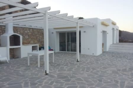 Dori country house - Menetes - Appartement