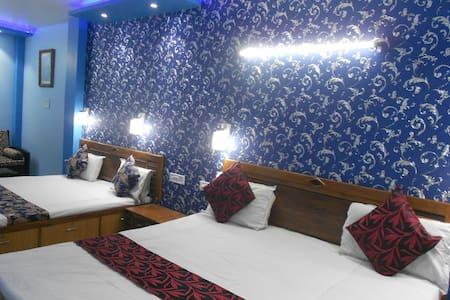 Luxury Suite sleeps 4+2 - Neu-Delhi