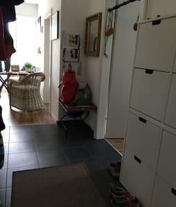 Wohnung im Grünen mit Direktverbindung zur Stadt - Graz