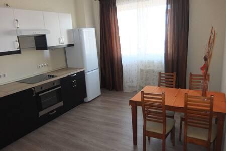 Апартаменты Кожевенная 30 - 克拉斯诺达尔(Krasnodar) - 公寓