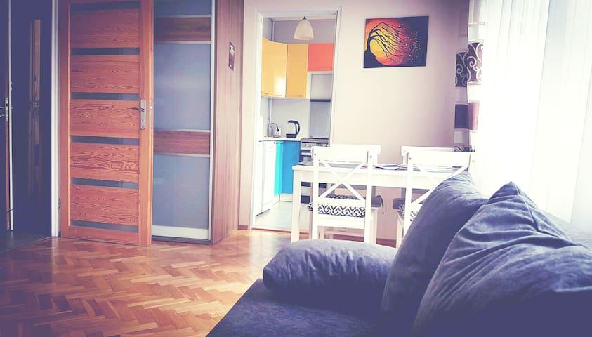 Fancy Studio Zaspa SKM