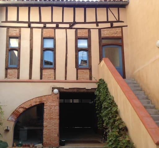 Le Patio - Suite entière