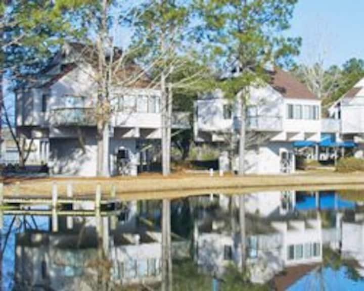 Waterwood Townhomes