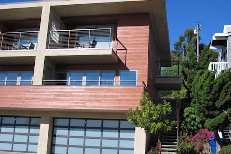 Summerland Contemporary Ocean View - Summerland - Rivitalo