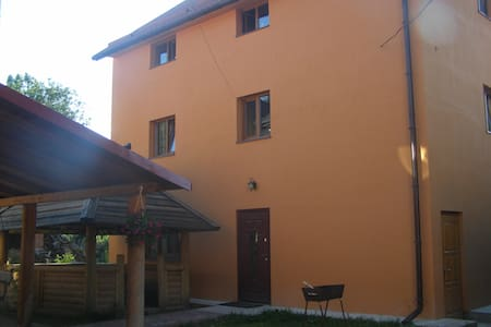 Guest House Mandrivnyy