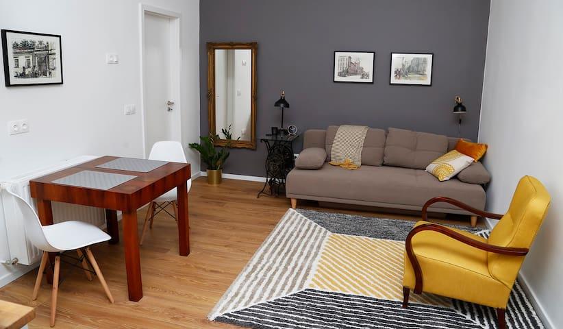 Mini flathotel/Mini lakáshotel