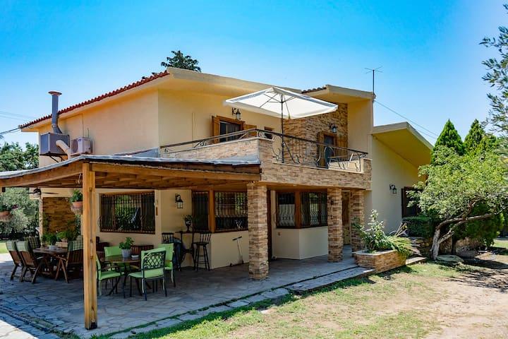 Villa Umami Deluxe - Luxury calmness by the beach
