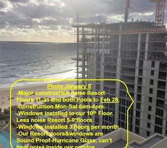 Owner-Condos@Singer Island Marriott Resort&Spa - Riviera Beach