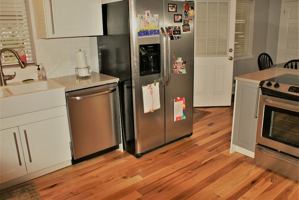 Kitchen (Supplies & Appliances)