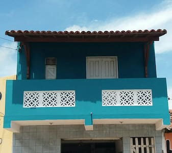 Apartamento central em Maxaranguape