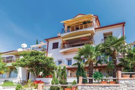 Big flat with great sea view and great location - Kostrena Sveta Lucija