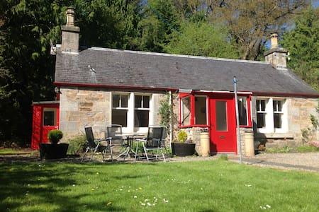 Annslea Garden Cottage