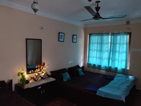 Elephant Trail Homestay (3) , Coorg