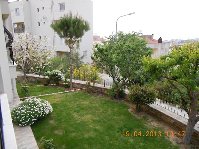 Feeling at your own home - Kuşadası - Flat
