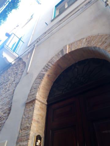 Appartamento S.Lucia