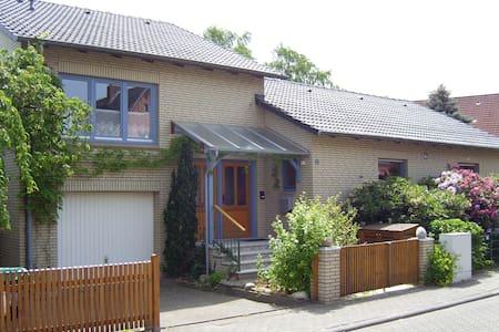 Ferienwohnung Lauenburg - Lauenburg - Lägenhet