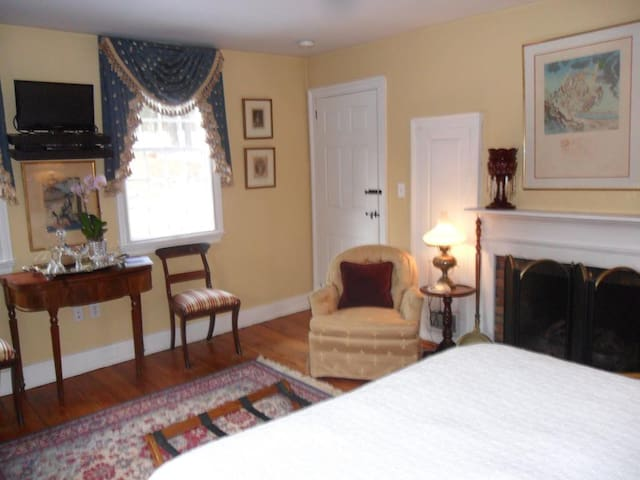 Green Acres Bed and Breakfast - The Trade Room