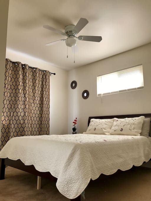 Ceiling fan in perfect condition to be used