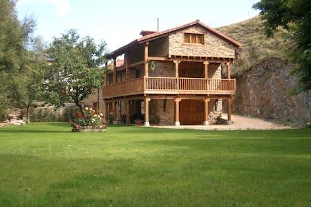 """Casa Rural   """"El corral de Sandalio"""""""