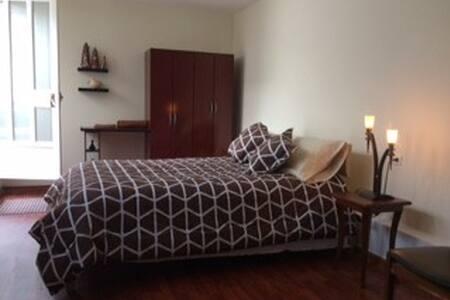 Suite privada ala norte, Bicentenario. Quito