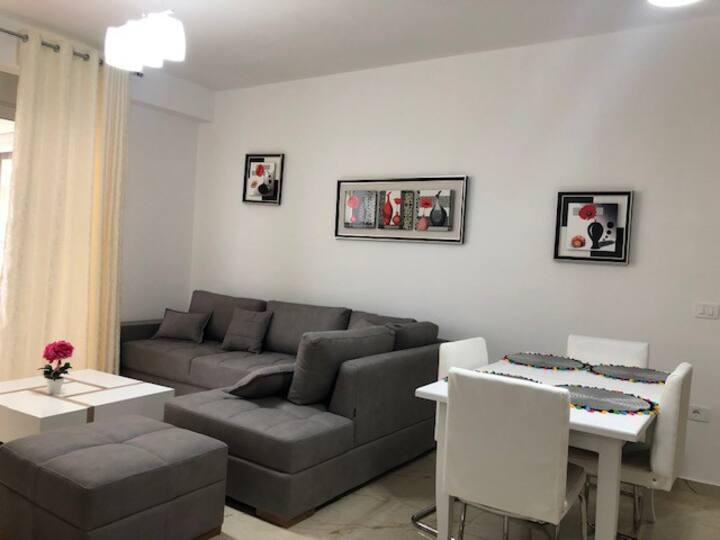 One-Bedroom Apartament 1
