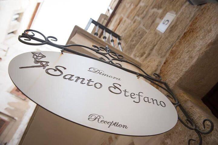 Dimora Santo Stefano superior room
