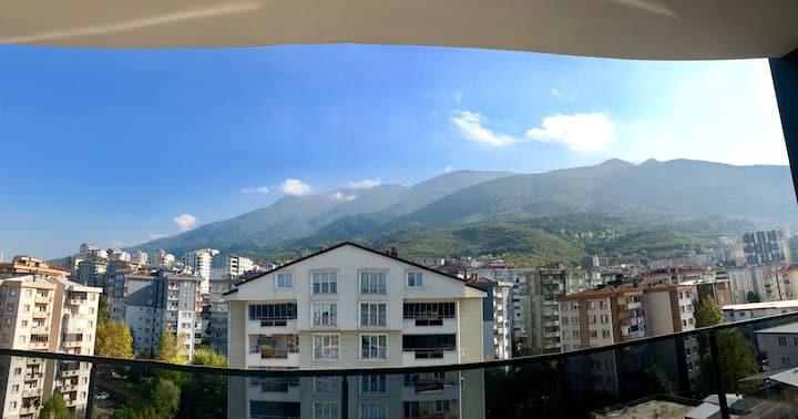 Casa de Nasa brand new - stunning mountain view -A