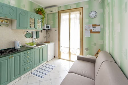 Little and cozy flat near Venice - Venedig