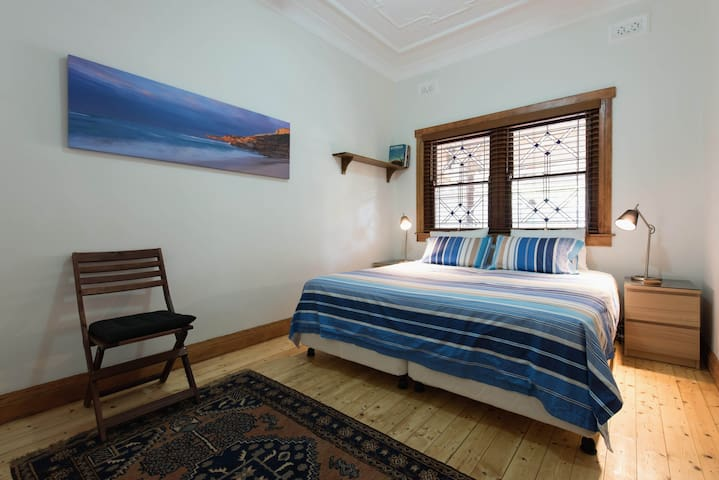 Coogee Special Rate-close to Beach, City & Airport