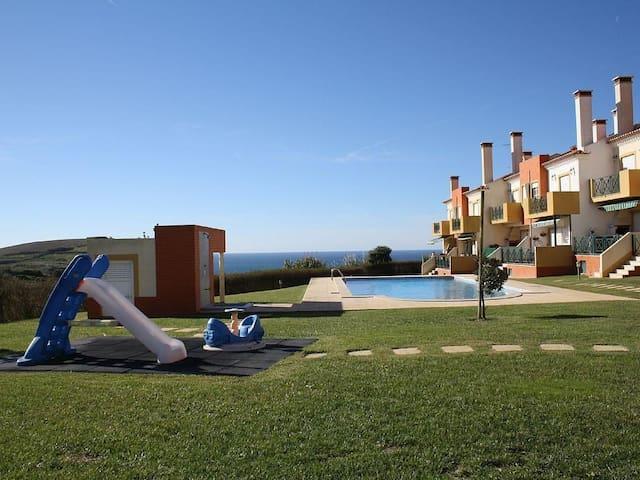 Paradise near the Atlantic Ocean in Ericeira - Ericeira - Condominium