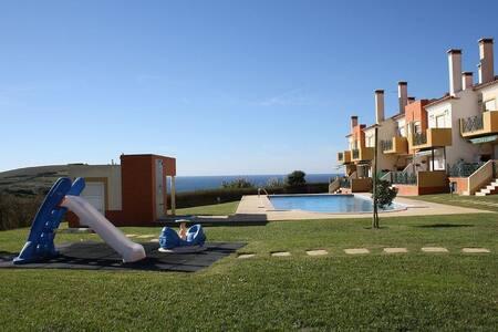 Paradise near the Atlantic Ocean in Ericeira - Ericeira